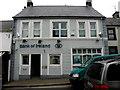 G8839 : Bank of Ireland, Manorhamilton by Kenneth  Allen