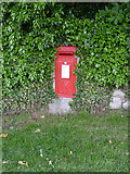 SK7160 : Maplebeck postbox ref NG22 50 by Alan Murray-Rust