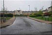 TL4658 : St Matthew's Gardens by N Chadwick