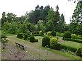 SJ8594 : Shakespearan Garden by Bob Harvey
