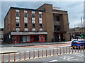 SS6592 : Vacant former Koopas bar and club premises, The Kingsway, Swansea by Jaggery