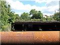 ST0381 : From pipe bridge to railway bridge, Pontyclun by Jaggery