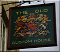 SO8218 : The Old Custom House, Gloucester by Ian S