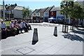 NX0660 : Stranraer Town Centre by Billy McCrorie