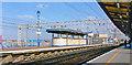 TQ3884 : Stratford Regional Station in transformation, 2007 by Ben Brooksbank