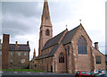 H8077 : Church of the Most Holy Trinity, Cookstown by Rossographer