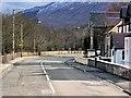 NN3825 : Crianlarich, A85 by David Dixon