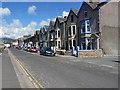 SD1779 : Lapstone Road, Millom by Richard Law