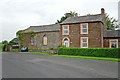 NY4666 : Chapel House, Ullermire by Rose and Trev Clough