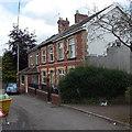 SO0307 : Vaughan Terrace, Cefn-coed-y-cymmer by Jaggery