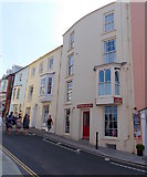 SN1300 : The Harbour Gallery, Tenby by Jaggery