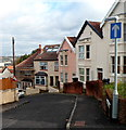 ST6071 : Top of Summer Hill, Totterdown, Bristol by Jaggery