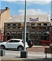 SJ9295 : New home for Georgie Porgies by Gerald England