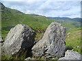 NY3008 : Split Rock by Michael Graham