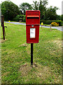 TL9155 : Great Green Postbox by Adrian Cable