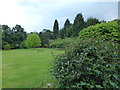 SJ8594 : Hotel Gardens by Bob Harvey
