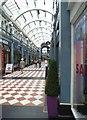SP0787 : Arcade Scene by Gordon Griffiths