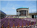 TV6198 : Eastbourne Bandstand by Paul Gillett