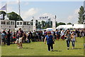 SJ5351 : Cholmondeley Pageant of Power 2014 by Jeff Buck