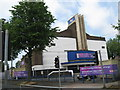 SP0795 : Once the Odeon 2-Kingstanding, Birmingham by Martin Richard Phelan