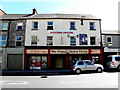 H8745 : Business Centre, Armagh by Kenneth  Allen