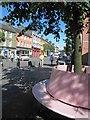 NY1230 : Market Place Cockermouth by Steve  Fareham