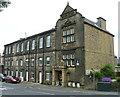 SE1010 : The Oddfellows Hall by Humphrey Bolton