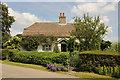 TF3070 : Wold Cottage by Richard Croft