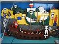 NY0336 : Blast those Maryport pirates by Steve  Fareham