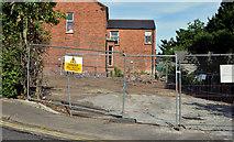 J3774 : No 18 Dundela Avenue, Belfast (June 2014) by Albert Bridge