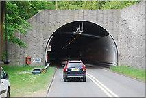 TQ4210 : Cuilfail Tunnel by N Chadwick