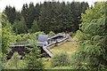 NN0021 : Hydroelectric intake by Patrick Mackie
