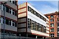 J3373 : Former College of Business Studies, Belfast - June 2014(1) by Albert Bridge