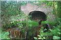 NS9296 : Tillicoultry Mine by John Chroston