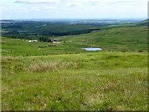 NS4979 : Auchineden Hill [9] by Robert Murray