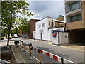 TQ3276 : Camberwell, Glory Divine Christian Centre by Mike Faherty