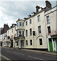SY6990 : Kings Arms Hotel, Dorchester by Jaggery