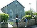 SN1430 : Capel Bethel, Mynachlog Ddu. by Alan Richards