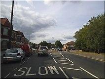 TQ3289 : Belmont Road, Tottenham by David Howard