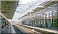 TQ3489 : Tottenham Hale Station by Ben Brooksbank