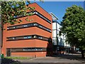 SD6728 : Blackburn College Sixth Form Building by Steve Houldsworth