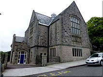 H8745 : Church of Ireland Diocese Centre by Kenneth  Allen