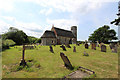 TG4700 : St Edmund, Fritton by John Salmon