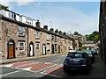 SJ9993 : Mottram Road, Broadbottom by Gerald England