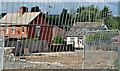 J4274 : Ballybeen social apartments site, Dundonald (June 2014) by Albert Bridge