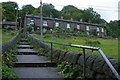 SD9929 : Hebden Terrace, Midgehole Road by Christopher Hilton