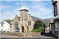 TQ8010 : St Lukes United Reformed Church, St Leonards on Sea by Julian P Guffogg