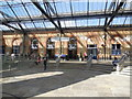 SK5904 : Leicester Station by Paul Gillett