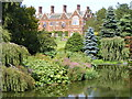 TF6928 : Sandringham House, Norfolk by Paul Bryan