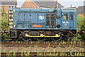 SK5419 : Great Central Railway Station, Loughborough by Dave Hitchborne